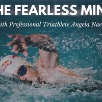 image: The Fearless Mind with P…