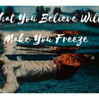 image: What You Believe Will Ma…