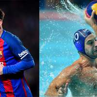 image: Soccer and Water Polo: K…