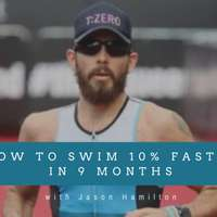 image: How to Swim 10% Faster i…