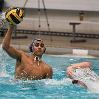 image: Men's Water Polo Set for…