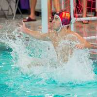 image: Water Polo Drops Two On …
