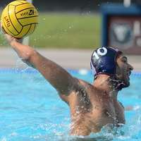 image: Men's Water Polo Plays T…