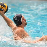 image: Men's Water Polo Stays P…