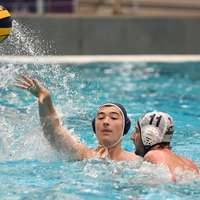 image: Men's Water Polo Ready f…