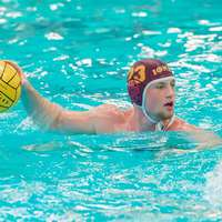 image: Water Polo Takes Two Of …