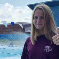 image: Grace Wey Gives Texas A&…