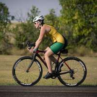 image: Triathlon set for West R…