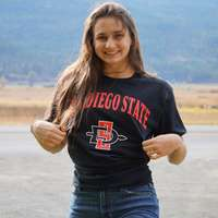 image: San Diego State Collects…