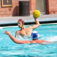 image: Water polo to face two o…