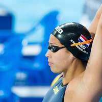image: Standout Swims From Moro…