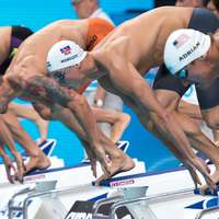 image: The Top 10 Swims From th…
