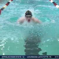 image: Omaha South swimmer tryi…