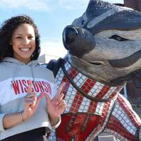 image: Badgers Earn 2021 In-Sta…