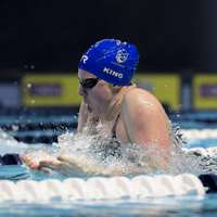 image: Lilly King Awarded $15,0…