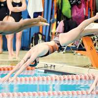 image: Campbell swimming wins 7…