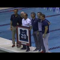 image: Storied USC swimming hea…