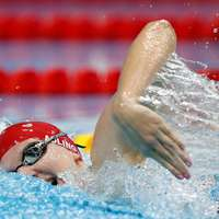 image: IWD: Becky Adlington On …