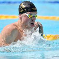 image: Adam Peaty fastest in wo…