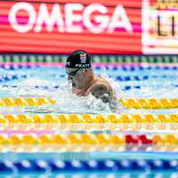 image: Adam Peaty Unleashes 58.…
