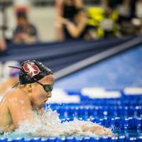 image: Stanford Puts 30 Swimmer…