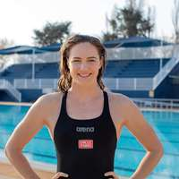 image: Cate Campbell considers …