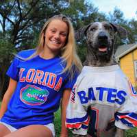 image: Gator Swim Club's Georgi…