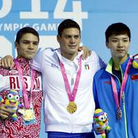 image: Youth Olympic Games to B…