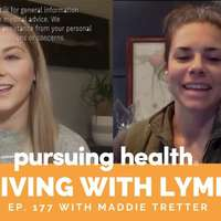 image: Living with Lyme Disease
