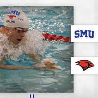 image: Connor Dalbo Leads SMU T…
