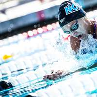 image: Isa Odgers Wins Two, UCL…