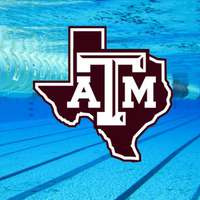 image: A&M Men's Swimming & Div…