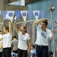image: UNC swimming and diving …