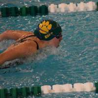 image: Swimmer Emily Kopp from …