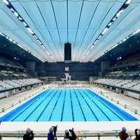 image: Tokyo 2021 Organizers Co…