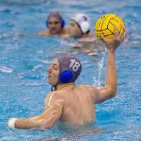 image: Air Force Water Polo Tra…