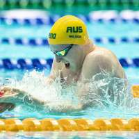 image: Aussie Olympic Swimming …