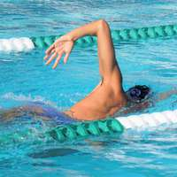 image: Fast Freestyle Swimming …