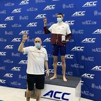 image: Hokies find two podium a…
