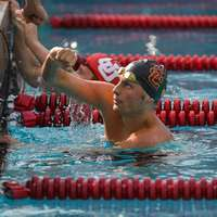 image: USC Men's Swimming Heade…