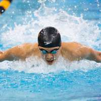 image: 2021 Big 12 Swimming & D…