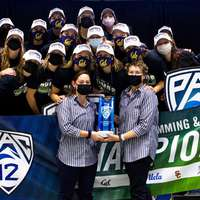 image: Pac-12 Conference Champs…