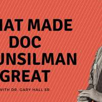 image: What made Doc Counsilman…