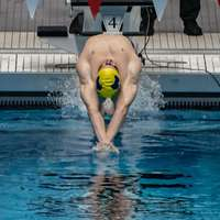 image: 2021 Big Ten Men's Swimm…