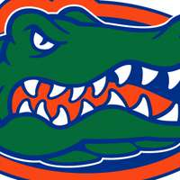 image: Florida Gators' Men's Sw…