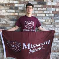image: Missouri State Receives …
