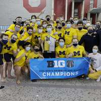 image: Michigan Wins Big Ten Me…