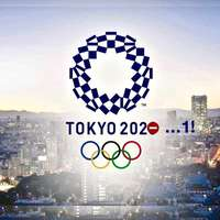 image: Tokyo Set To Stage Olymp…