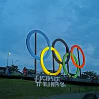 image: Report: Olympics To Be H…