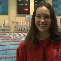 image: Heritage's Anna Shaw bre…